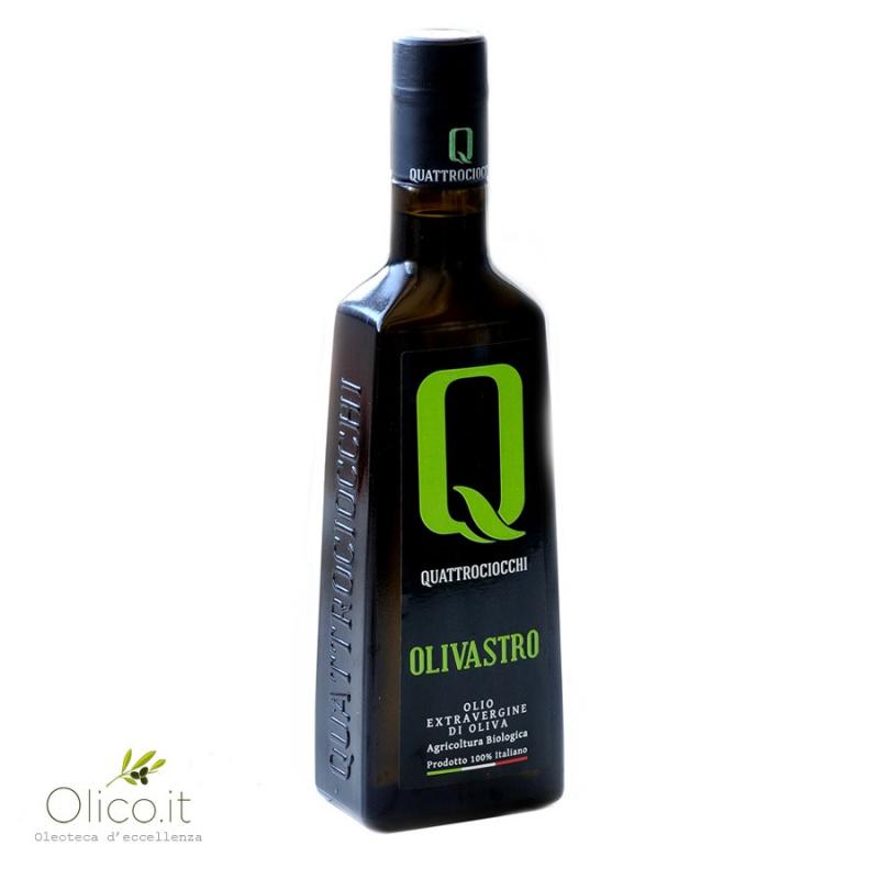 """Extra Virgin Olive Oil """"Olivastro"""" Quattrociocchi"""