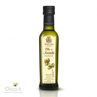 Hazelnut Oil 250 ml