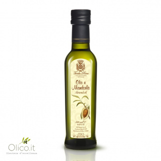 Almond oil 250 ml