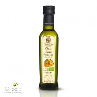 Aceite Virgen de Calabaza Biológico 250 ml