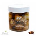 Lampascioni (Tassel hyacinth bulbs)  in extra virgin olive oil
