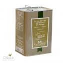 Extra Virgin Olive Oil Puglia Galantino