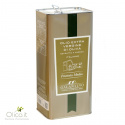 Huile d'Olive Extra Vierge Moyenne