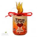 Fuoco d'Amore - salsa piccante a base di peperoncino