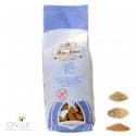 Conchiglie Gluten Free Pasta with Amaranth, Teff and Quinoa flour