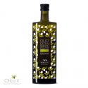 Monokultivares Coratina natives Olivenöl Intens Fruchtig