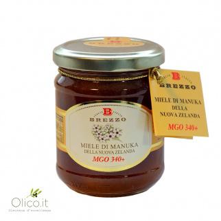 Manuka Honey 340+