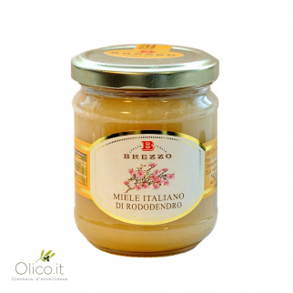Rhododendron honey 250 gr
