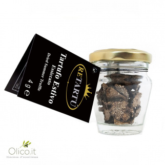 Dried Summer Truffle 4 gr
