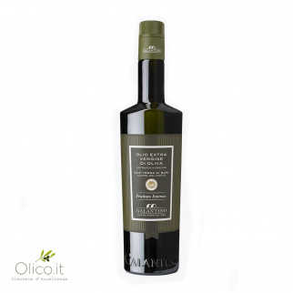 Extra Virgin Olive Oil DOP Terra di Bari 500 ml