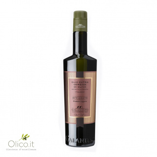 Olio Extra Vergine di Oliva Affiorato 500 ml