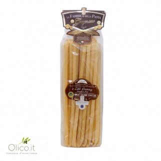 'e Ziti Luong Pasta uit Gragnano IGP 500 gr