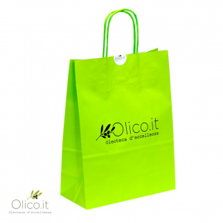 "Gift pack ""Olico Green"""