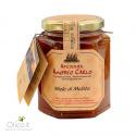 Miel de miellat - Abeille Noire Sicilienne