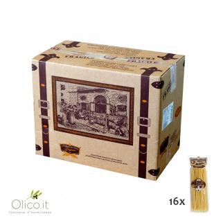 'e Linguine - Pasta di Gragnano IGP 500 gr x 16