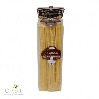 'e Tagliatelle - Pâtes de Gragnano IGP 500 gr