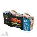 """Tuna fillets natural brine """"Riserva Oro"""""""