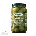 "Green Olives ""Nocellara Siciliana"" in brine"