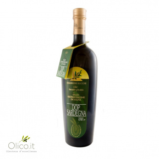 Extra Virgin Olive Oil PDO Sardegna 750 ml
