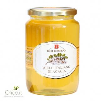 Italiaanse Acaciahoning 1 kg