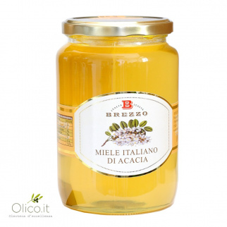 Italian Acacia Honey 1 kg
