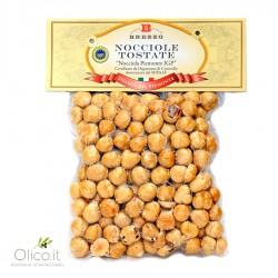 Piedmont PGI Roasted Hazelnuts