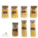 Multipack Pasta di Gragnano - Calamarata, Paccheri, Fusilli, Fusilloni, Linguine, Spaghetti, Farfalloni