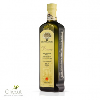 Extra Virgin Olive Oil Primo Monti Iblei PDO 500 ml