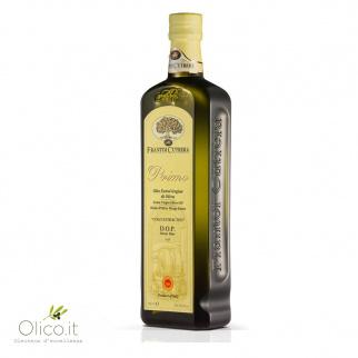 Extra Virgin Olive Oil Primo Monti Iblei PDO 500 ml