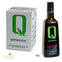Huile Extra Vierge d'Olive Superbo 500 ml x 6