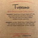 I 3 Tesori Salse Tipiche Calabresi: Bomba Calabrese, 'Nduja, Tropeana  180 gr x 3