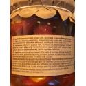 Tris Piments Cerises Farcis: Thon, Anchois et Câpres, Fromage Pecorino de Calabre 170 gr x 3