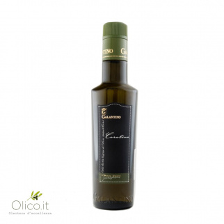 Extra Virgin Olive Oil Monocultivar Coratina 250 ml