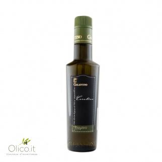 Huile d'Olive Extra Vierge Monovariétale Coratina 250 ml
