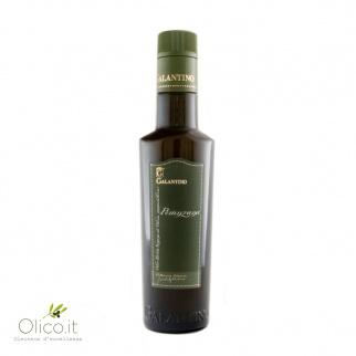 Olio Extra Vergine di Oliva Monocultivar Peranzana 250 ml