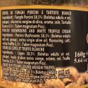 Crème à base de cèpes et Truffe Blanche
