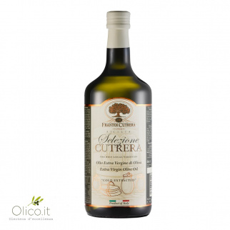 Natives Olivenöl Selezione Cutrera