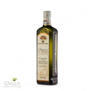 Natives Olivenöl Selezione Cutrera 500 ml