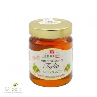Miel de Tilo Biológico 350 gr