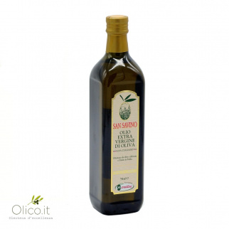 Extra Virgin Olive Oil San Savino 750 ml