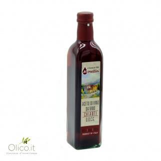 Aceto di Vino da Vino Chianti DOCG 500 ml