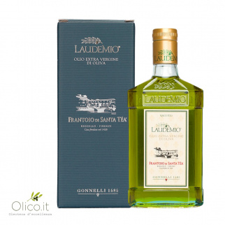 Huile Extra Vierge d'Olive Laudemio 500 ml
