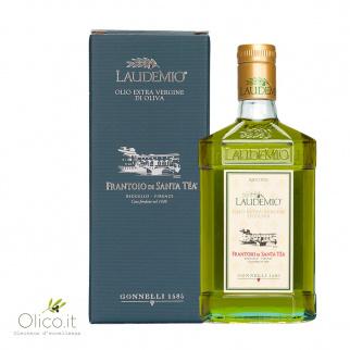 Olio Extra Vergine di Oliva Laudemio 500 ml