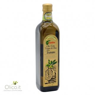 Olio Extra Vergine di Oliva Toscano IGP