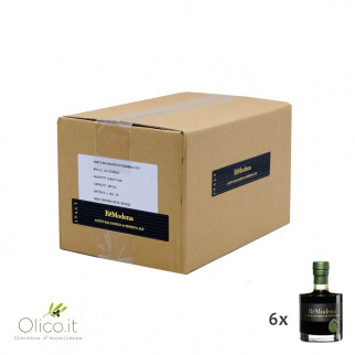 Balsamic Vinegar of Modena PGI Sigillo Verde 250 ml x 6