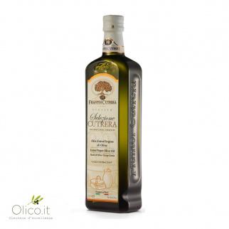 Aceite de oliva virgen extra Selezione Cutrera 750 ml