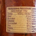 Pesto avec 'Nduja 130 gr