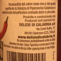 Confiture de piment biologique