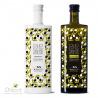 Huile Extra Vierge d'olives Monovariétale Coratina sans noyau