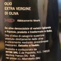 Olio Extra Vergine di Oliva Intini Denocciolato 500 ml